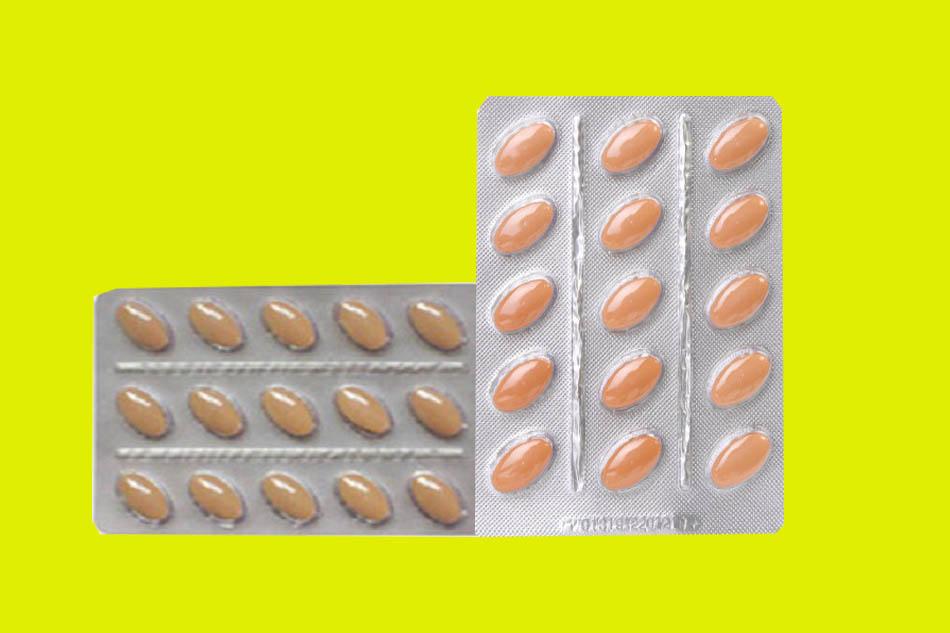 Tác dụng của Agiosmin