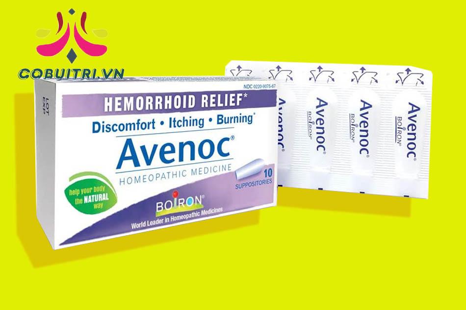 Avenoc là thuốc gì?