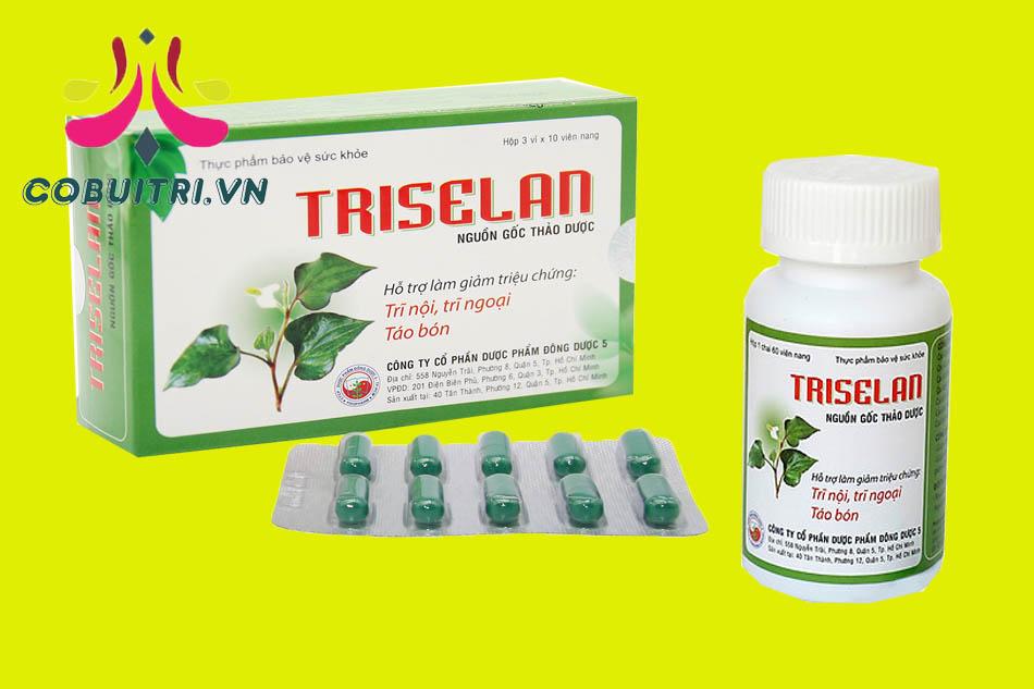 Triselan là gì?