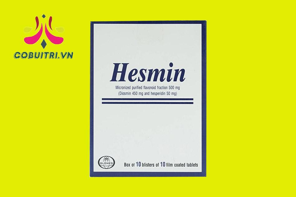 Sản phẩm Hesmin