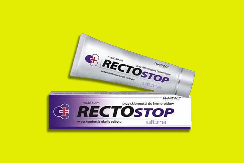 Rectostop