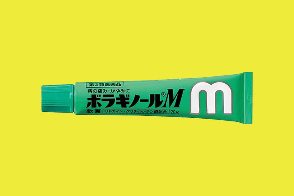 Tác dụng phụ của kem bôi trĩ chữ M